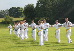 Kyokushin Karate Camp - June 2013 - WITH CONSENT (6) WEBSITE