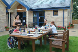 Accommodation - Meadow Lodge - WEB
