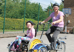 Additional Needs - Bikes - WEB
