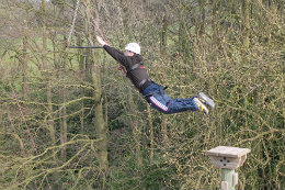 High ropes 3 online