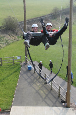 Team Swing 4 online