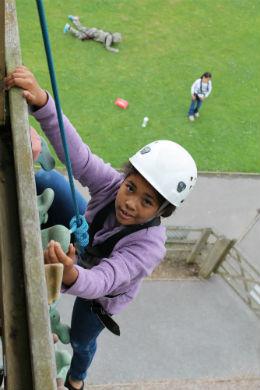 climbing tower 6 online