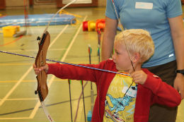 archery 3 online