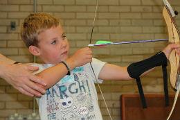 archery 4 online