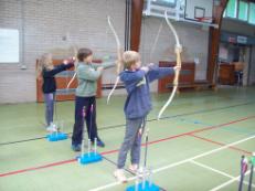 archery 6 online