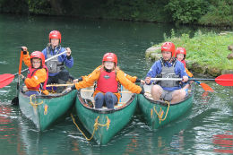 Outdoor activities Derbyshire