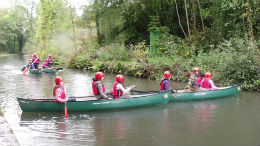 canoeing 7 online