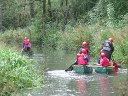 canoeing 8 online
